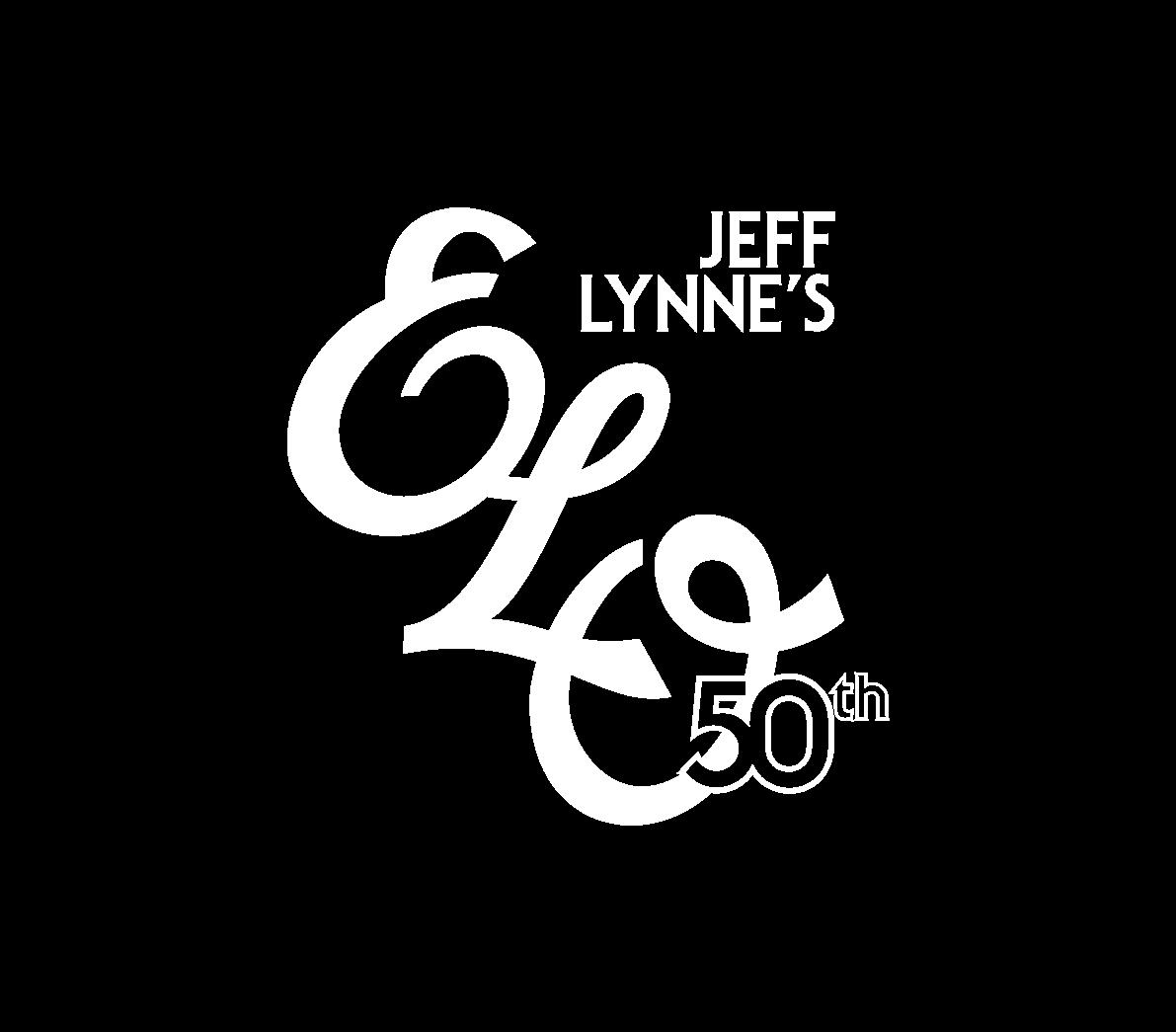 ELO 50th Anniversary